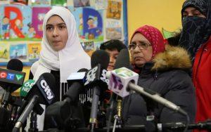 Kenakan Jilbab Ke Sekolah, Gadis 11 Tahun Diserang
