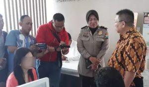 Polisi Tetapkan Perawat National Hospital sebagai Tersangka