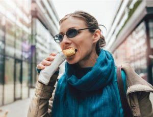 Satu Dari Tiga Orang Tidak Memperdulikan Asupan Kalori Harian