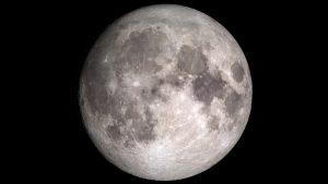 Penelitian: Air Mungkin Tersebar Luas Di Permukaan Bulan