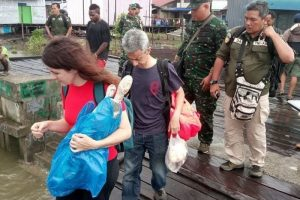 Karena Tweet, Wartawan BBC Diusir Dari Papua