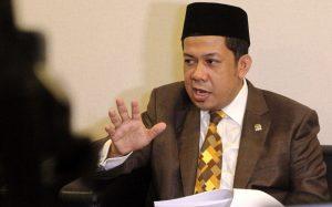 Presiden Tolak Tanda Tangani UU MD3, Fahri Hamza Heran
