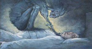 Mengenal Sleep Paralysis, Gangguan Saat Tidur