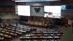 Sekarang Kritik DPR Bisa Dipenjara,Ini 6 Pasal UU MD3 Yang Jadi Perdebatan