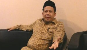 Dilaporkan PKS NTB Ke Polisi, Ini Pesan Singkat Fahri Hamzah