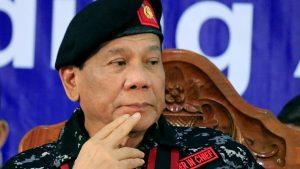 Katakan Dirinya Sudah Tua, Duterte Berjanji Untuk Mundur Tahun 2020