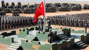 Media China: Hubungan Mesra AS Dan Taiwan Bisa Memicu Perang
