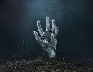 Ngeri, 52 Potongan Tangan Ditemukan Di Salju Rusia