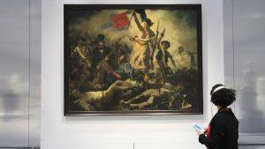 Facebook Minta Maaf Karena Sensor Lukisan Perancis