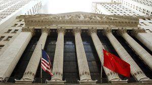 Akibat Perang Dagang, Pasar Mata Uang Akan Berantakan Minggu Depan?