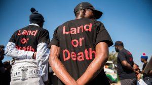 Senator Australia: Petani Kulit Putih Afrika Selatan Terancam Genosida