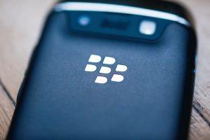 Modifikasi Blackberry Dicurigai Bantu Perdagangan Narkoba