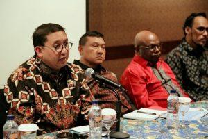 Fadli Zon: Dari Pada Basi-basi, Presiden Sebaiknya Evaluasi Manfaat ASEAN Untuk Indonesia
