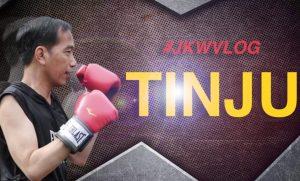 Fahri Hamzah: Lapor Pak Jokowi Ada Yang Adu Domba Kita