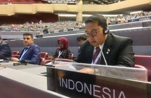 Sikap Indonesia Soal Palestina, Fadli Zon: IPU Harus Berikan Sanksi Kepada Israel