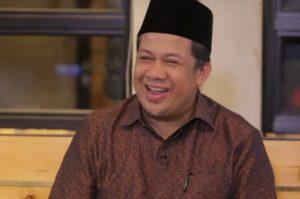 Dianjurkan Untuk Pindah Partai, Ini Jawaban Fahri Hamzah Yang Bikin Netizen Kagum