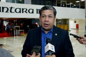 Kritik KPK, Fahri Hamzah Sebut OTT Adalah Fiksi Dalam Hukum