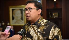 Fadli Zon Katakan Ada Skenario Yang Ingin Indonesia Pecah