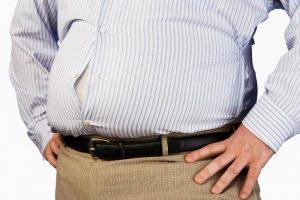 Penelitian: Penderita Kanker Akibat Obesitas Mengalami Peningkatan