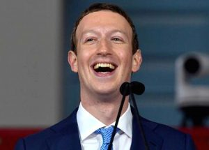 Zuckerberg: Saya Masih Orang Terbaik Untuk Memimpin Facebook