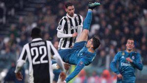 Menang Telak Saat Melawan Juventus, Ronaldo Dapat Pujian Dan Rekor Baru
