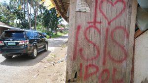 Kenapa Filipina Dapat Menjadi Khalifah ISIS Berikutnya?