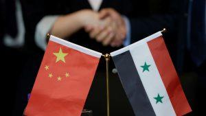 Dugaan Serangan Kimia, Beijing Peringatkan Intervensi Militer Di Suriah