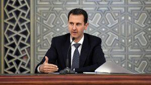 Puji Sistem Pertahanan Udara Rusia, Assad: Sekarang Suriah Tidak Takut NATO