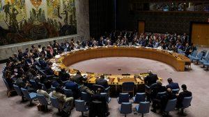 Resolusi Rusia Untuk Menyerukan Penghentian Agresi Terhadap Suriah Ditolak PBB