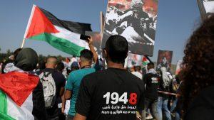 Putra Mahkota Saudi: Palestina Harus Mengambil Proposal Perdamaian Atau Tutup Mulut