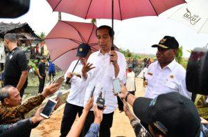 Hormati Pencapresan Prabowo, Jokowi Mengaku Belum Menyiapkan Strategi Untuk Pilpres 2019