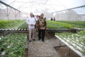 Fadli Zon: Tokoh Pertanian Jadi Angin Segar Di Tengah Minimnya Minat Generasi Muda Pada Bidang Pertanian