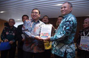GOPAC Luncurkan Buku Panduan, Fadli Zon Katakan Ke KPK Penataan Keuangan Parpol Penting