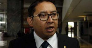 Fadli Zon Menilai Pemerintah Lebih Mementingkan Tenaga Kerja Asing
