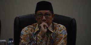 Menteri Agama: Kampanye Di Rumah Ibadah Harus Dicegah