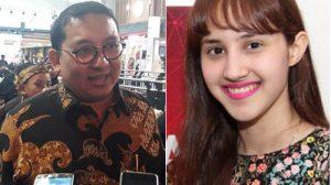 Fadli Zon Tantang Semua Pengurus PSI Debat, Tsamara: Lawannya Juga Harus Semua Pengurus Gerindra