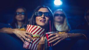 Peneliti Temukan Bakteri Pada Minuman Soda Di Bioskop Inggris