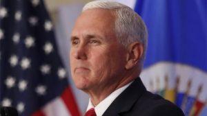 Pejabat Korut Sebut Wakil Presiden AS 'Bodoh'