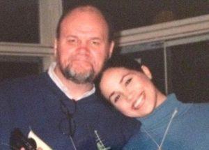 Meghan Markle Memohon Ayahnya Untuk Menghadiri Pernikahannya