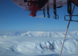 Tiga Palung Raksasa Ditemukan Di Antartika