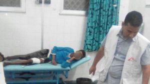 Penyelundup Tembaki Migran Di Libya, Sedikitnya 15 Orang Tewas