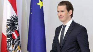 Austria Ungkapkan Rencana Mengurangi Tunjangan Bagi Imigran