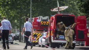 Penembakan Di Belgia Tewaskan 2 Polisi Wanita Dan 1 Warga Sipil