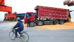 Amerika Akan Menaikkan Tarif Impor China Pada Bulan Juni