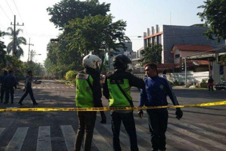 Kutuk Aksi Teror Di Surabaya, Grace Natalie: Ketakutan Kita Adalah Keberhasilan Mereka