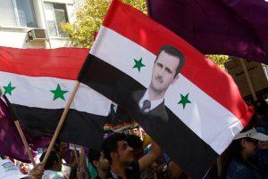 Assad Memperoleh Banyak Dukungan Di Suriah Daripada Perkiraan Barat