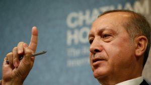 Sebut Israel Sebagai Negara Apartheid, Erdogan Sarankan Netanyahu Baca 10 Perintah Allah