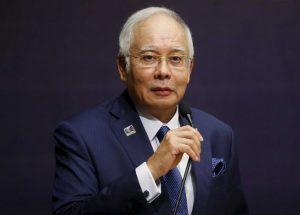 Mantan PM Najib Razak Dilarang Meninggalkan Malaysia