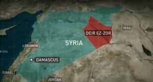 Personil Militer Rusia Tewas Dalam Bentrok Dengan Teroris Di Suriah