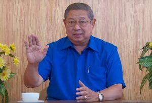 Tidak Latah Sebut Aksi Teror Sebagai Pengalihan Isu, SBY: Serangan Teroris Nyata